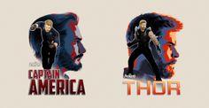 thorodinson:Avengers: Infinity War (2018)