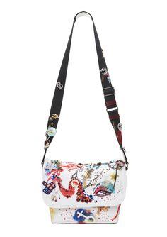 dfa702372d Marc Jacobs RTW Spring 2016... Unique Handbags, Purses And Handbags, Marc