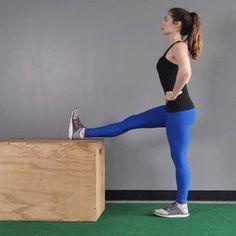Sciatica Exercise, Back Pain