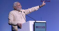 Narendra Modi addresses finale of Manthan in Delhi