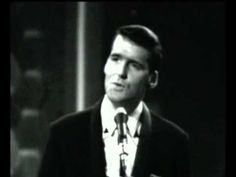 ▶ Eurovision 1967 - Ireland - Sean Dunphy - If I could choose [HQ SUBTITLED] - YouTube