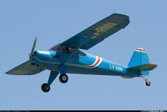 Luscombe 8A aircraft picture