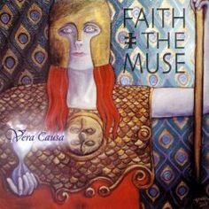 Faith And The Muse - Vera Causa (2001) [2CD]