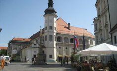 Maribor Castle, Photo of Maribor - IgoUgo