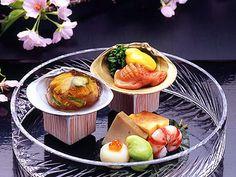 懐石料理 花壇