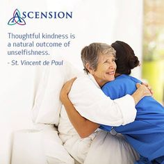 In every situation, choose kindness. #MissionMonday #WeAreAscension