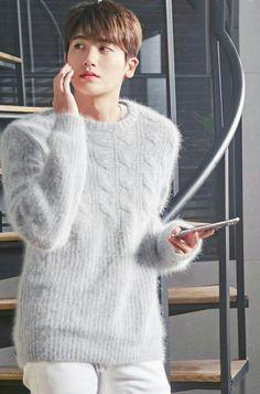 Strong Woman Do Bong-soon - An Min-hyuk (Park Hyung-sik) Cute Korean, Korean Men, Asian Men, Strong Girls, Strong Women, Asian Actors, Korean Actors, Korean Celebrities, Celebs