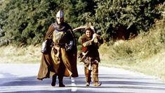 """Le film """"Les Visiteurs"""", sorti en 1993, a contribué à populariser l'idée que les paysans étaient sales et affamés."""