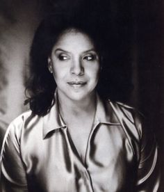 Famous Gemini: Phylicia Rashad June 19th