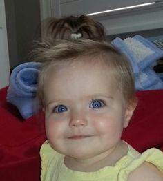 Please help Madison become the 2013 Gerber Canada Star. Cast your vote at gerber Canada on FB