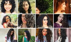 Top 10 Things To Remember About Frizzy Wavy & Curly Hair