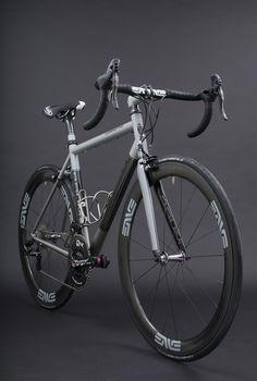 GTB 3/4 - Sprint Grey, Lava Grey, Arctic Silver   by Baum Cycles