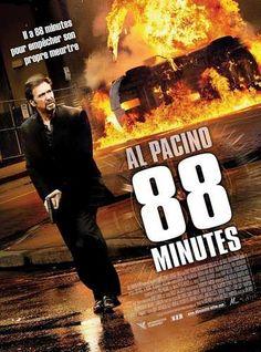 Гледайте филма: 88 минути / 88 Minutes (2007). Намерете богата видеотека от онлайн филми на нашия сайт.