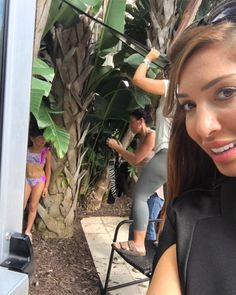 'Teen Mom OG' Star Farrah Abraham 'Sexualizing' Controversy
