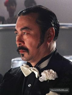Lao Che (Roy Chiao) - Indiana Jones and the Temple of Doom (1984)