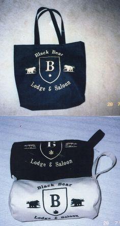 Custom Embroidered Logo