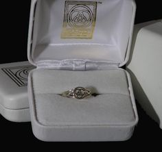 Family Medallion Youth Ring. For unity, provide your children a ring at the altar.