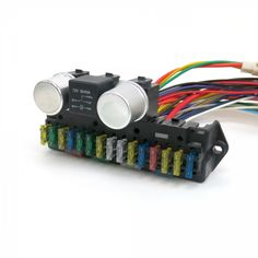 wire harnesses axxess gmrc 02 gm 00 up gm chime retention harness keep it clean 8 fuse basic wire panel system