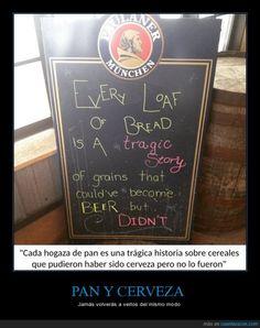 ¿Por qué es tan trágico el pan? - Jamás volverás a verlos del mismo modo   Gracias a http://www.cuantarazon.com/   Si quieres leer la noticia completa visita: http://www.estoy-aburrido.com/por-que-es-tan-tragico-el-pan-jamas-volveras-a-verlos-del-mismo-modo/