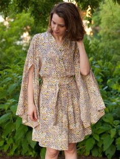 Asaka+Kimono+//+Bernina+Stitchin'+Summer