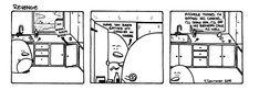 Pena The Unholy - Comics - Cute Penguins - Dark Art Illustrations - Horror - Dark Humor Dark Art Illustrations, Illustration Art, Cute Penguins, Revenge, Comic Art, Drama, Relationship, Humor, Comics