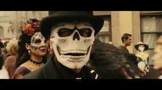 Spectre - Official Trailer 3 [HD]