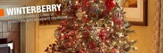 Winterberry Collection - Martha Stewart Living Holiday - Featured Productsat The Home Depot