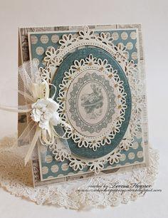 Victorian Paper Queen