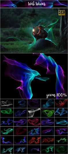 4000+ Spectacular Overlays Collection – Only $59 | InkyDeals