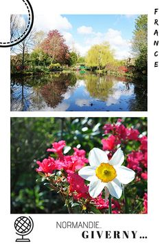 giverny, normandie Giverny, Monet, Gardens, Impressionism, Photography