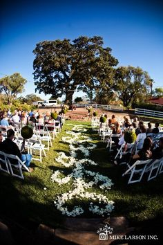 Our Favorite Ceremony Ideas , Wedding Ceremony Photos by DUPLICATE