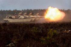 DERUWA: Die USA stationiert bis Mitte 2016 schweres Kriegs...