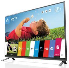 Amazon.com: LG Electronics 42LB6300 42-Inch 1080p 120Hz Smart LED TV: Televisions & Video
