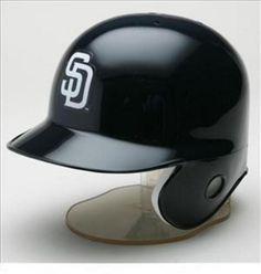 Riddell MLB Team Mini-Helmet - San Diego Padres