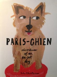 "In this blog post I introduce the On Linden Square book club and review ""Paris-Chien,"" a delightful picture book written and illustrated by Jackie Clark Mancuso. Here's the link: http://onlindensquare.com/1/post/2014/01/its-a-dogs-life.html."