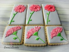 Daisies by Emma's Sweets