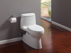 Improving Your Life Inspires Every Toto Innovation The Carlyle Ii 1g Saves Money Time
