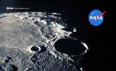 NASA está escondendo um SEGREDO obscuro sobre por que nunca mais voltou à Lua?