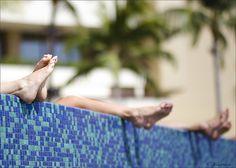 Sheraton Waikiki Infinity Pool