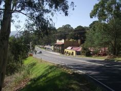 Launching Place - A Lovely Aussie Town. Country Roads, Board, Places, Lugares