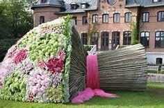 Sofiero Garden (Royal Garden), Helsingborg, Sweden