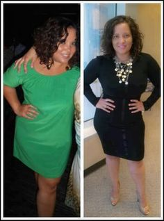 Linette took the Skinny Fiber 90 Day Challenge and lost 13 Pounds!! | Weight Loss Success Stories