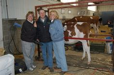 2012 Midwest spring show