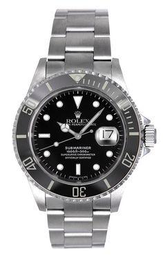 e3c9c974e2e Brand  Rolex - Series  Rolex Submariner - Condition  Certified Pre-Owned