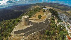 Oba, una de las ciudades más importantes de la Hispania romana