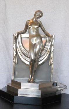 Google Image Result for http://artdecobronze.co/wp-content/uploads/2012/06/Art-Deco-Bronze-Table-Lamp.jpg