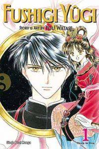 Fushigi Yugi Manga by Watase Yuu    Alternative titles:  The Mysterious Play  (Japanese)    Genres: adventure, comedy, drama, magic, romance
