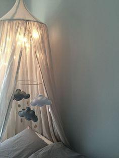 Soft light for kids decor