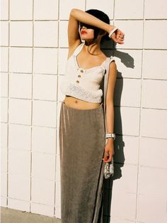 5 Summer Pieces That Transition Into Fall