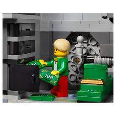 LEGO® Creator Expert Brick Bank 10251 : Target